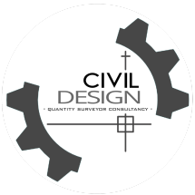 Civil Design Indonesia Logo