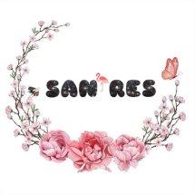 SanRes Logo