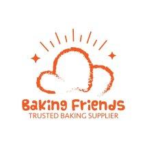 Logo Baking Friends