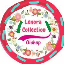 Logo Lenora collection