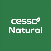Logo Cessa Natural