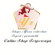 Logo yuzubatik