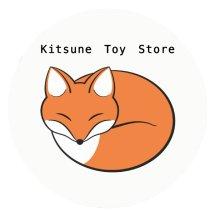 Logo Kitsune Toy Store