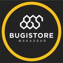 BUGIS STORE MAKASSAR Logo