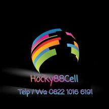 Logo hocky88cell