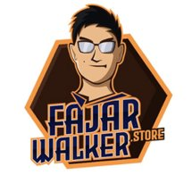 Fajarwalker Store Logo