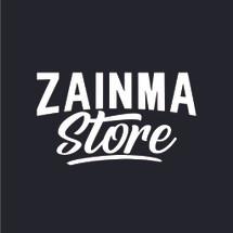Zainma Store Logo