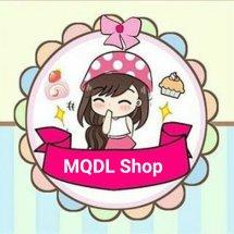 Logo MQDL Shop