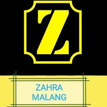 Logo Toko Zahra Malang