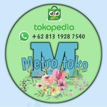 Logo Metro Toko