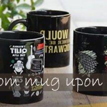 Keramiko Pabrik Mug Logo