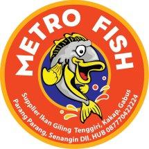 Pempek Metro Logo