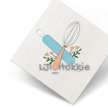 Logo LJI Hokkie