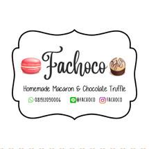 Logo Fachoco Macaron
