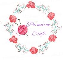 Primeivon Craft Logo
