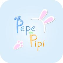 Pepepipi Logo