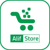 Alif Medic Logo