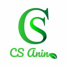 CS Anin - Family Herbal Logo