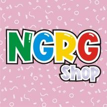 Logo NGRGshop