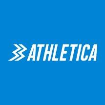Logo Athletica Footwear
