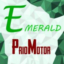 Logo Emerald - PrioMotor