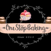 Logo OneStopBaking