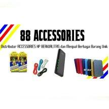 Logo 88 Accesoris