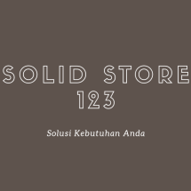 Logo solid store 123