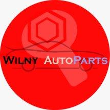 Logo Wilny AutoParts