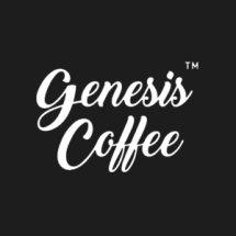 Genesis Coffee Logo