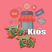 Logo Fafa kios