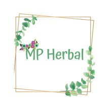 MP Herbal Logo