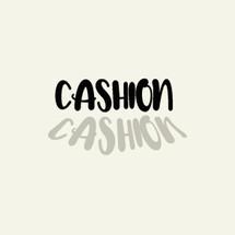Logo CASHION_ID
