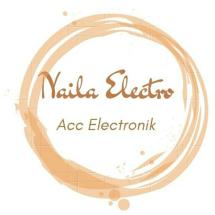 Logo Naila electro