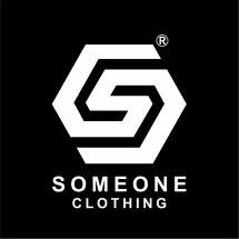 Logo Someone Clothing