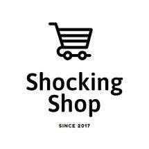 ShockingShop_ Logo