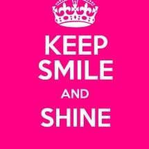 Logo SmileNShine