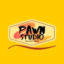 Logo Pawn Studio