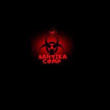 santikacomp Logo