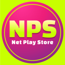 Logo Net Play Store
