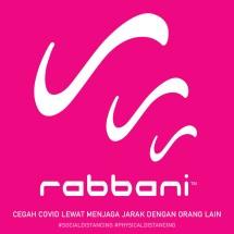 Logo Rabbani Asysa