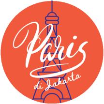 Logo Paris di Jakarta