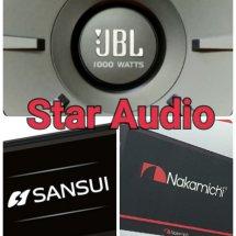 Logo Star.Audio