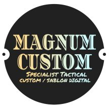 Logo magnumx