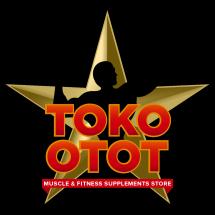 Logo TOKO OTOT