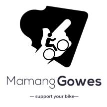 Logo Mamang Gowes