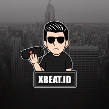 Logo X-Beat