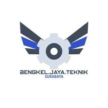 Logo Bengkel jaya teknik