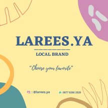 Logo Larees_ya