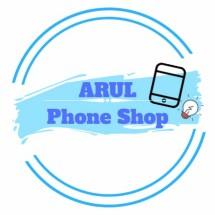 Logo arul phone shop